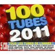 VARIOUS ARTISTS - 100 TUBES 2011 (Compact Disc)