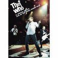 WHO - LIVE AT THE ROYAL ALBERT (Digital Video -DVD-)