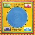 TALKING HEADS - SPEAKING IN TONGUE -LTD- (Disco Vinilo LP)