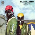 BLACK SABBATH - NEVER SAY DIE (Compact Disc)