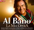 BANO, AL - MIA OPERA + DVD (Compact Disc)