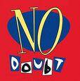 NO DOUBT - NO DOUBT -HQ- (Disco Vinilo LP)