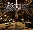 SAXON - UNPLUGGED AND STRUNG UP (Compact Disc)