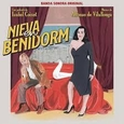 BANDA SONORA ORIGINAL - NIEVA EN BENIDORM (Compact Disc)
