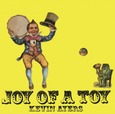AYERS, KEVIN - JOY OF A TOY (Disco Vinilo LP)