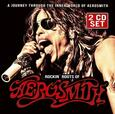 AEROSMITH - ROCKIN'ROOTS OF AEROSMITH (Compact Disc)