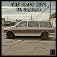 BLACK KEYS - EL CAMINO -LP+CD- (Disco Vinilo LP)
