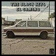 BLACK KEYS - EL CAMINO -HQ- (Disco Vinilo LP)