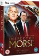 TV SERIES - INSPECTOR MORSE S 1-12 (Digital Video -DVD-)