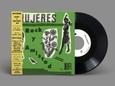 MUJERES - ROCK Y AMISTAD (Disco Vinilo 12')