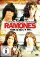 RAMONES - PUNK & ROCK N ROLL (Digital Video -DVD-)