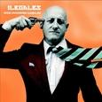 ILEGALES - ONCE CANCIONES ILEGALES (Disco Vinilo LP)