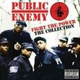 PUBLIC ENEMY - FIGHT THE POWER: THE COLLECTION (Compact Disc)