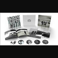 U2 - ALL THAT YOU CAN'T LEAVE BEHIND -BOX SET- (Compact Disc)