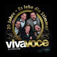 VIVA VOCE - 20 JAHRE - ES LEBE DIE STIMME! (Compact Disc)