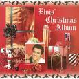 PRESLEY, ELVIS - ELVIS' CHRISTMAS ALBUM (Disco Vinilo LP)