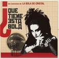 VARIOUS ARTISTS - QUE TIENE ESTA BOLA? - LA BOLA DE CRISTAL -LTD- (Disco Vinilo LP)