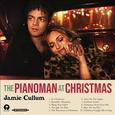 CULLUM, JAMIE - PIANOMAN AT CHRISTMAS (Disco Vinilo LP)