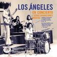 LOS ANGELES - EN CONCIERTO Y OTRAS GRABACIONES INEDITAS (Compact Disc)