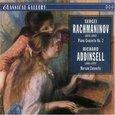 RACHMANINOV, SERGEI - PIANO CONCERTO NO.2 (Compact Disc)