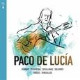 LUCIA, PACO DE - POR ESTILOS 4 (Compact Disc)