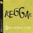VARIOUS ARTISTS - 30 CANCIONES DE ORO - REGGAE (Compact Disc)