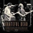 GRATEFUL DEAD - 50 SHADES OF BLACK & WHITE 1 (Disco Vinilo LP)
