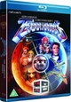 TV SERIES - TERRAHAWKS COMPLETE.. (Blu-Ray Disc)