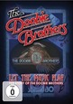 DOOBIE BROTHERS - LET THE MUSIC PLAY (Digital Video -DVD-)