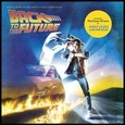 ORIGINAL SOUND TRACK - BACK TO THE FUTURE -HQ-