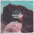HALSEY - BADLANDS (Compact Disc)