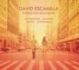 ESCAMILLA, DAVID - TIEMPO ENTRE DOS ES SECRETO (Compact Disc)