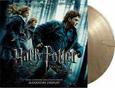 ORIGINAL SOUND TRACK - HARRY POTTER & THE DEATHLY HALLOWS PT.1 -HQ- (Disco Vinilo LP)