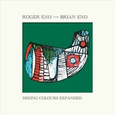 ENO, BRIAN - MIXING COLOURS -EXPANDED- (Compact Disc)