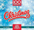 VARIOUS ARTISTS - 100 GREATEST CHRISTMAS (Compact Disc)
