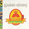 KAISER CHIEFS - OFF WITH THEIR HEADS -DELUXE- (Compact Disc)