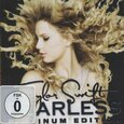 SWIFT, TAYLOR - FEARLESS + DVD (Compact Disc)