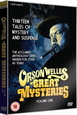 TV SERIES - ORSON WELLES' GREAT.. (Digital Video -DVD-)