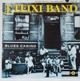 TEIXI, JAVIER -BAND- - BLUES CASINO