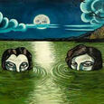 DRIVE BY TRUCKERS - ENGLISH OCEANS (Compact Disc)