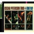 PETERSON, OSCAR - PLUS ONE (Compact Disc)