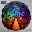 MUSE - RESISTANCE (Compact Disc)