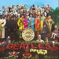 BEATLES - SGT.PEPPER'S LONELY HEART CLUB BAND 2017