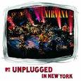NIRVANA - MTV UNPLUGGED IN NEW YORK (Disco Vinilo LP)