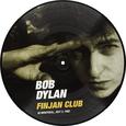 DYLAN, BOB - FINJAN CLUB IN MONTREAL, 1962 (PICTURE DISC) (Disco Vinilo LP)