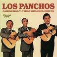LOS PANCHOS - CAMINEMOS Y OTROS GRANDES ÉXITOS (Compact Disc)