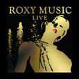 ROXY MUSIC - LIVE -LTD- (Disco Vinilo LP)