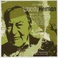 HERMAN, WOODY - JAZZ ANTHOLOGY (Compact Disc)