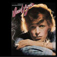 BOWIE, DAVID - YOUNG AMERICANS (Compact Disc)