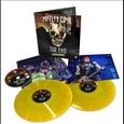 MOTLEY CRUE - END - LIVE IN LOS ANGELES -LTD- (Disco Vinilo LP)